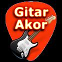Gitar Akor Pro icon