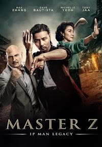 Master Z: Ip Man Legacy - Movies on Google Play