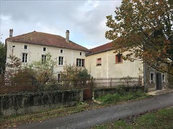 maison à Lignières-Sonneville (16)