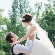 Wedding photographer Denis Khannanov (Khannanov). Photo of 05.01.2018