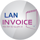 LAN Invoice Download on Windows