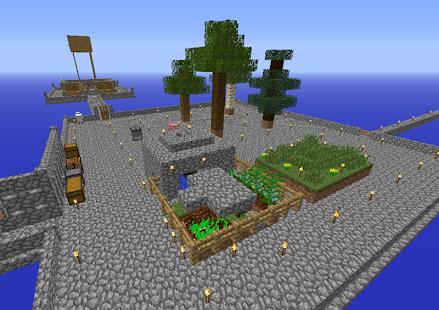 Minecraft Pe Projects Download Maps Survival - mediazonemonsterd