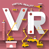 VR Hub,VR 360 Android APK Download Free By SciTech App