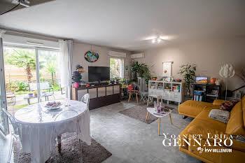 Maison 4 pièces 79,04 m2