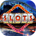 Disaster Slots Pro icon