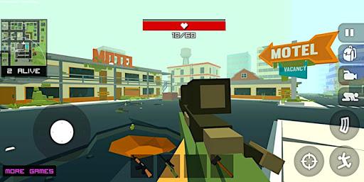 Battle Craft - Best Fights! android2mod screenshots 5