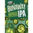 Logo of Cascade Lakes Co Runaway Imperial IPA