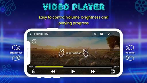 SAX VIDEO PLAYER screenshot 5