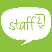 Staff Squared HR Software App
