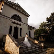 Wedding photographer Viktoriya Dedina (Dedina). Photo of 07.01.2016