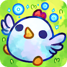 Chichens: Crazy Chicken Tapper icon