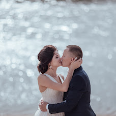 Wedding photographer Marina Bondarenko (id88581341). Photo of 13.09.2018