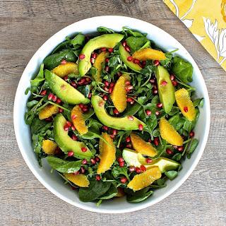 Superfood Salad.