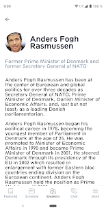 Copenhagen Democracy Summit - náhled