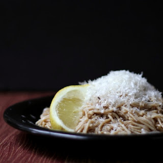 Angel Hair Pasta with Friday Sauce