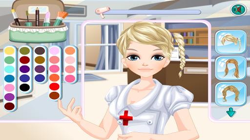 玩免費休閒APP|下載护士换装 2 - 女孩游戏 app不用錢|硬是要APP
