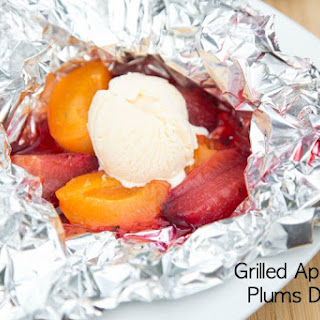 Plum Apricot Recipes