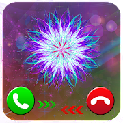 Color Flash Phone Call Themes, Recording,Caller ID