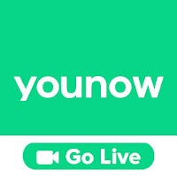 YouNow: Live Stream Video Chat - Go Live!
