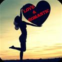 Love And Romantic Shayari SMS icon