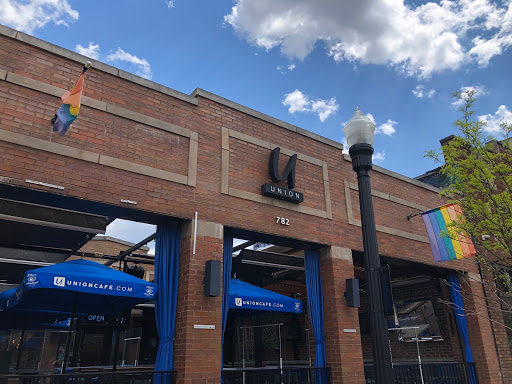 Union Cafe continues to provide safe space for LGBT community