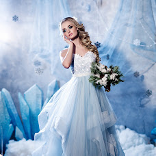 Wedding photographer Anna Kiseleva (Temperance). Photo of 08.12.2016