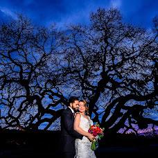 Wedding photographer Alex Zyuzikov (redspherestudios). Photo of 02.03.2017