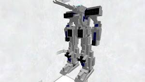 DGJ -1改    シヴァニック改