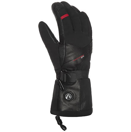 Gloves Heatbooster GTX Ski. Man.