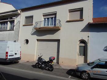 appartement à Ceret (66)