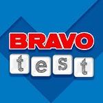 BRAVO test Icon