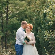 Wedding photographer Veronika Chernikova (chernikova). Photo of 01.06.2017