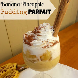 Banana Pudding With Pineapple Recipes.