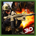 Frontlines resgate: Guerra Com icon