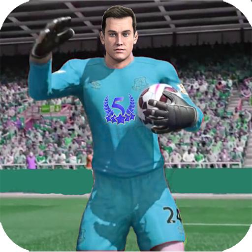 Dream League 17 Soccer Hero