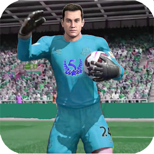 Dream League 17 Soccer Hero for PC and MAC