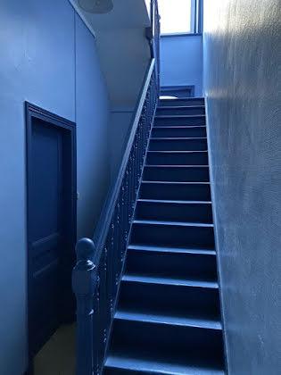 Vente appartement 6 pièces 96 m2