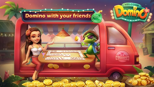 Higgs Domino Island-Gaple QiuQiu Poker Game Online 1