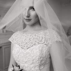Wedding photographer Konstantin Zaripov (zaripovka). Photo of 24.07.2018
