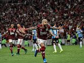 Officiel : L'Inter vend Gabriel Barbosa à Flamengo et cède Matteo Politano à Naples