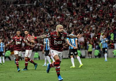 Un flop de l'Inter Milan élu meilleur joueur sud-américain de l'année
