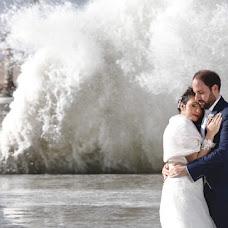 Wedding photographer Carmine Petrano (Irene2011). Photo of 13.12.2017