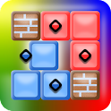 Misplaced Tiles icon