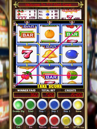 777 Fruit Slot Machine 1.12 screenshots 9