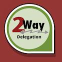 2-Way Delegation icon