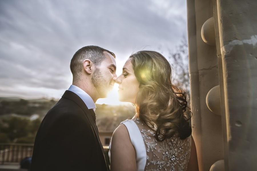 Wedding photographer Ernst Prieto (ernstprieto). Photo of 27.12.2017