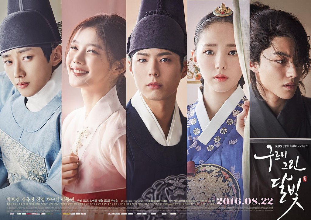 15 Most Popular K-Dramas Among International Fans - Koreaboo