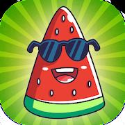 Merge Watermelon – Great Evolution Clicker Game APK for Ubuntu