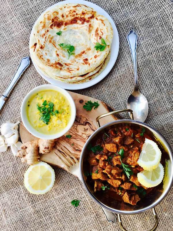 Delicious And Super Healthy Lamb Curry Recipe