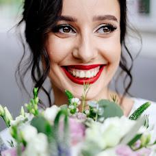 Wedding photographer Anneta Gluschenko (apfelsinegirl). Photo of 29.10.2018